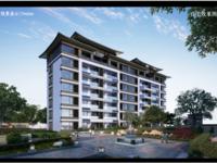 清风明月精品电梯洋房,改善高质量生活,终身制物业为您打造完美住宅环境。