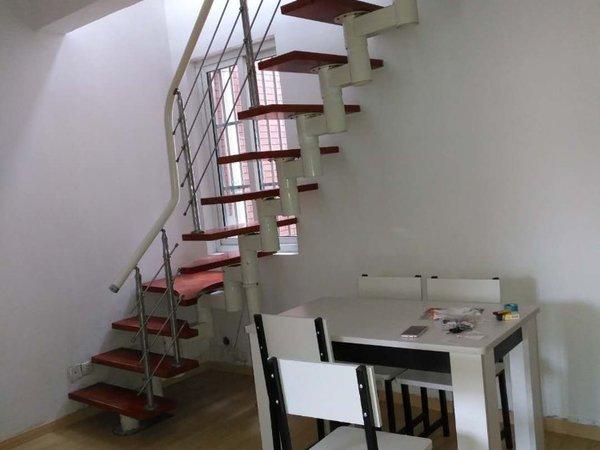 出售明悅園3室2廳1衛97平米70萬住宅