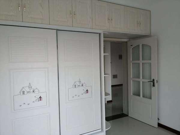 泰鑫中环国际 黄金10楼精装全配一次未住 看房方便