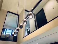 出售康佳科創云谷新一中附近大明湖輕軌高鐵站旁民用水電天熱氣贈送飄窗和陽臺。