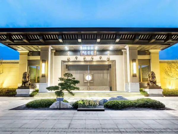 首付10万,双核心高铁站,生态蓝光雍锦湾,轻轨口湖景房南京圈
