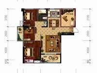 金鹏玫瑰郡 115 15平 4室毛坯 真实房源 有证无税 看中价格可谈