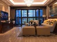 紫龙府 改善豪宅 覆盖WiFi 自带影院 宽硕四房 精奢豪宅 地暖精装交付