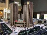 世贸大厦公寓 面积40 60平 现房 均价7200