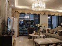 紫龙府 精装交付一次没有住 家主上海置业 特出售 户型非常好看 南北通透 环境好