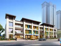 铂悦府 城南核心板块高端住宅区配套学区 十一中 东坡中学 位置好 交通便捷 优越