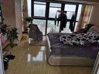 泰鑫城市星座 公寓 挂紫薇学区 实景 家主诚心卖 看房方便