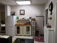 实验二小旁 左岸香颂 小平方 正规两室 精装全配 边户