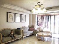 南都华府,豪华精装,带一个车位和储藏室。看房方便,136万