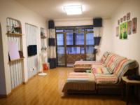 天安都市花园南区 中层 精装三室 装修漂亮 无税 可以贷款