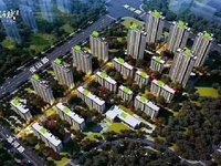 金鵬山河賦 滁州本地最大的開發商 學區新五中和二小 戶型非常好看