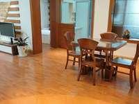 新興花園4樓 108平米 3室2廳 精裝全屏 63.8萬