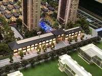 城南中都大道 世贸广场 现房出售 公寓 商铺