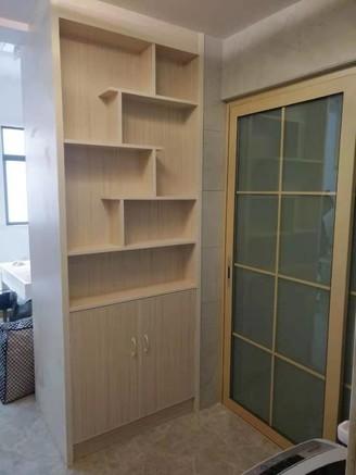 创达义乌商贸城公寓精装1室1厅49.6平方