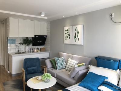 星薈城 復試公寓 買一得二 好地段 唯一的缺點就是數量不多