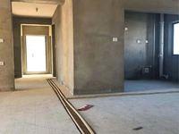 金城华府 98万 4室2厅1卫 毛坯,住家毛坯 有钥匙带您看!