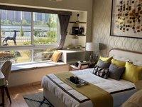 城南高端住宅小区 恒大绿洲 黄金楼层 户型方正南北通透豪华装修全配,无税无尾款。