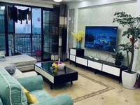 发能凤凰城有证无税,全屋中央空调,豪装全配,楼层好视野好,小区环境优雅,配套齐全