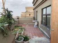 尚城国际两房实际面积有100多带大露台可种菜养花,户型方正客厅通阳台赠送面积多