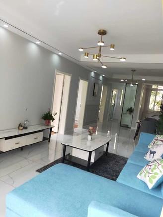 金鵬愛麗舍宮 城南核心 近輕軌精裝全配 房東在外地急售