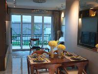 碧桂园十里春风南谯区双轻轨口高端住宅小区精装三室分控地暖