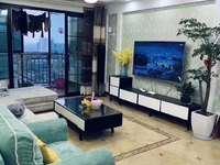 发能凤凰城三室加入户豪华澳门皇冠官网,全屋中央空调,照片实地拍摄,周边完善