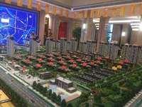 容州蘇滁一號 輕軌口 精品戶型 南北通透首付15萬就可買房