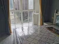 龙蟠南苑 99广场旁 近轻轨 好楼层 精装修拎包入住随时看