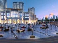 金色澜庭紧靠滁宁大道 交通方便 轻轨即将开放,靠近南谯区政府高教科创城