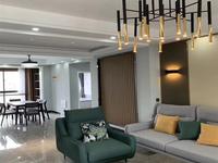 祥生壹號院豪裝3室 120平一次未住 拎包入住陽光都市 和順東方花園 恒大綠洲