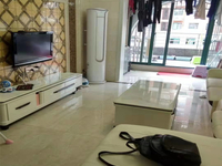 世纪坤城精装3室 真实在售家具家电拎包入住 送大露台 易景凯旋城