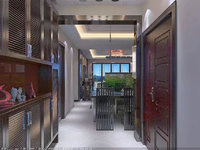 金凌苑小区,豪华装修,采光刺眼,140平,138万。业主急售,高端小区