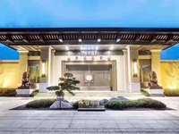 新楼盘,蓝光雍景湾,高铁站附近,轻轨底站高档小区,周边儒林湖创维产业园,投资必选