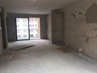金域豪庭2室2廳1衛90平米56.5萬住宅
