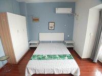 個人出租滁州學院 長江商貿城山水人家 1室1衛 主臥帶衛生間 精裝全配 拎包入住