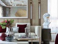 出售 鴻坤理想城4室1廳4衛140平米180萬住宅