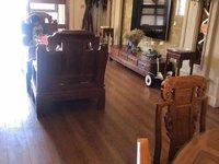 浩然国际 一梯一户 豪华装修 中央空调红木家具