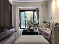 愛麗舍宮 一樓帶院子 精裝全配 拎包入住 法式風情 給您一個浪漫的家