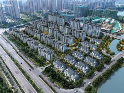 金鹏清风明月 苏宁吾悦双商环绕 双xue区 品质好房 设施齐全,生活便利。