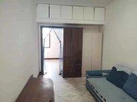凤凰三村北大门旁单位宿舍2室简装无税 34.5万
