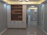 优质房源急售 左岸香颂90 15平方,三室两厅一卫精装修一次未住84.8万 全款
