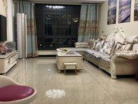 萬達廣場旁 大成國際3室新精裝婚房沒怎么住過品牌家電 107.8萬