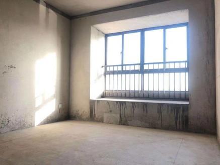 港汇中心 吾悦广场旁 两室朝南 双阳台互通 无税无尾款