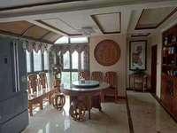 玫瑰郡洋房,豪装全配,高端社区,肆意生活,风景宜人,全屋硬木家具,周边环境优雅,