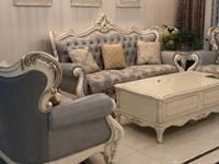 出售浩然国际花园豪华装修四室两厅两卫