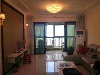 恒大名都三室两厅,精装全配,131平米,118万