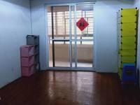 出租天逸华府桂园3室1厅1卫120平米1250元/月住宅