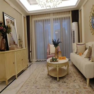 龙山小区107平 3室 边户 全天采光 核心地段 户型漂亮 家主急售
