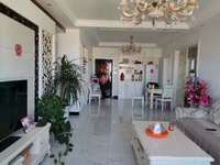 出售港汇中心3室2厅1卫112平米84万住宅