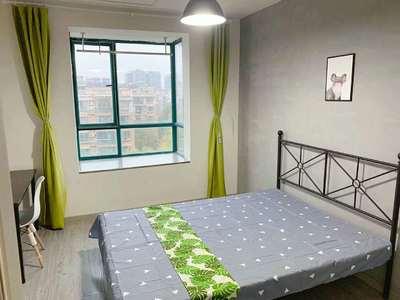 出租发能凤凰城合租房 5室2厅2卫18平米600元/月住宅